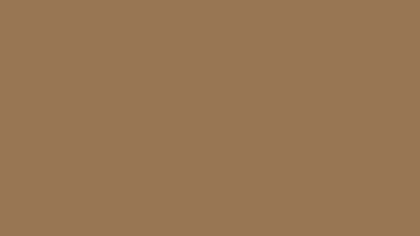 1366x768 resolution Pale Brown solid color background view and 1366x768