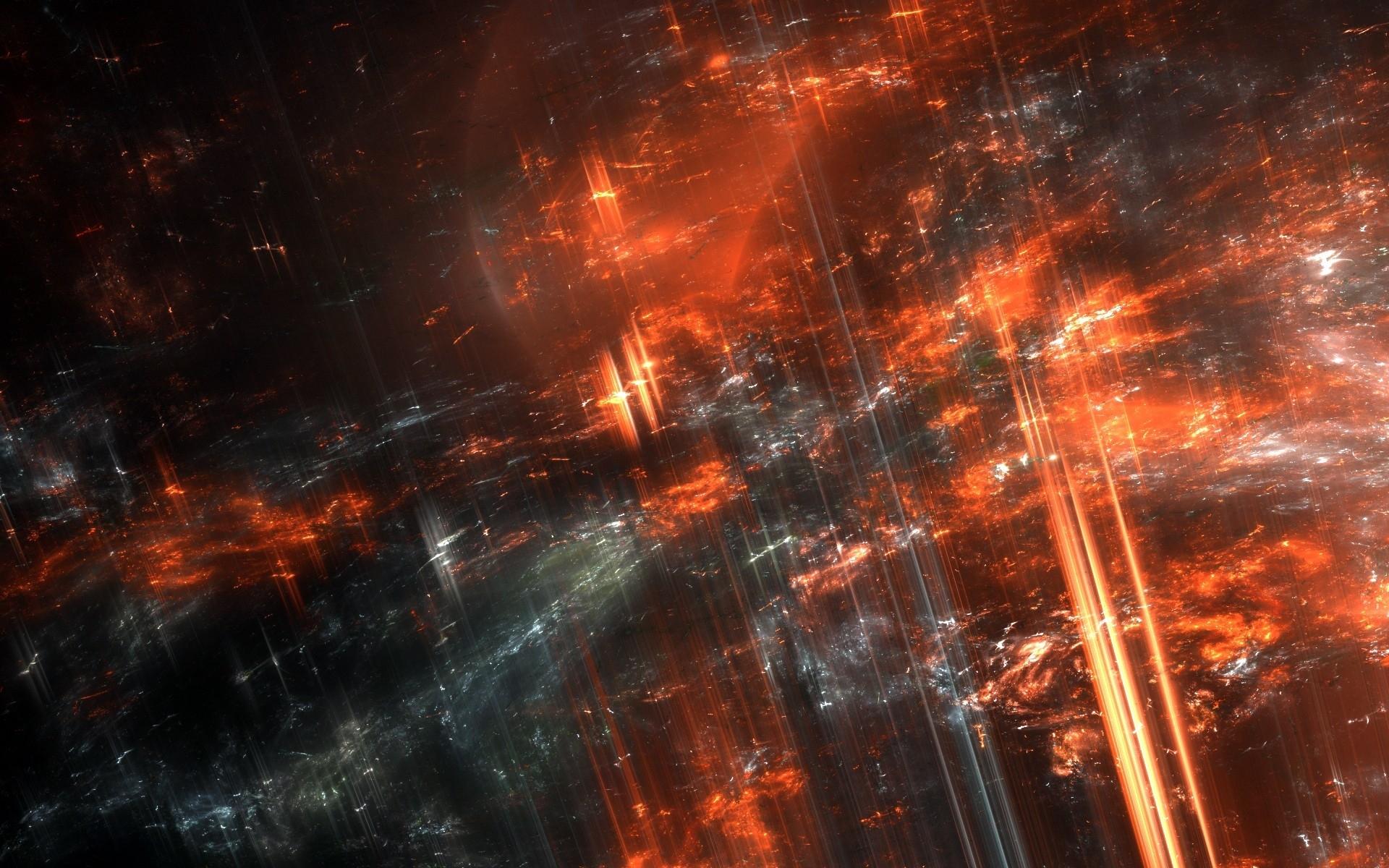Wallpaper 1920x1200 px abstract ART CG dark digital fire 1920x1200