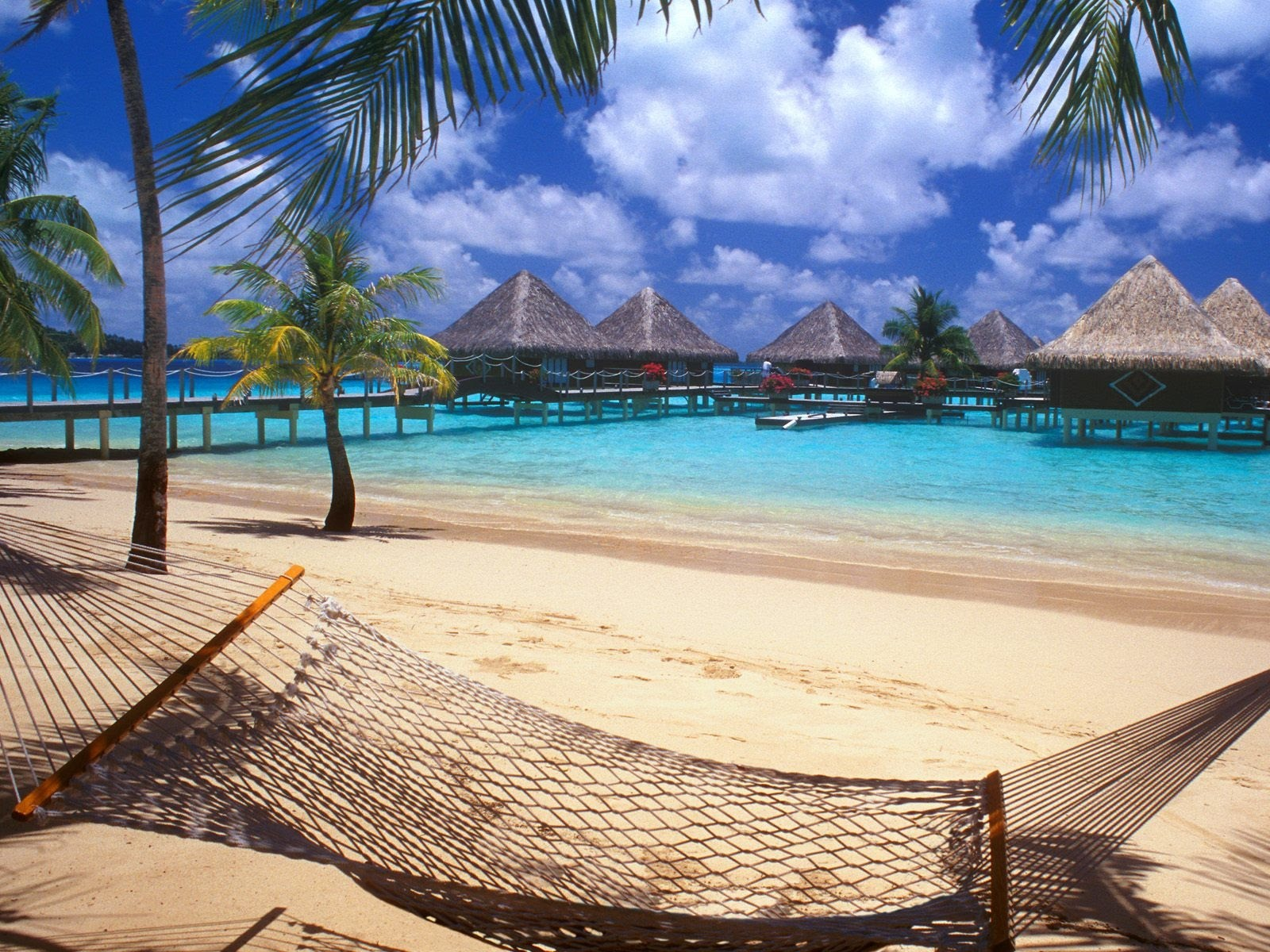 HD Bora Bora Wallpaper - WallpaperSafari