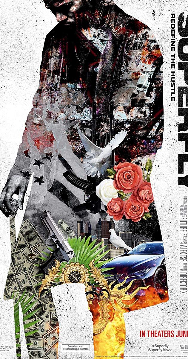 SuperFly 2018   Photo Gallery   IMDb 630x1200