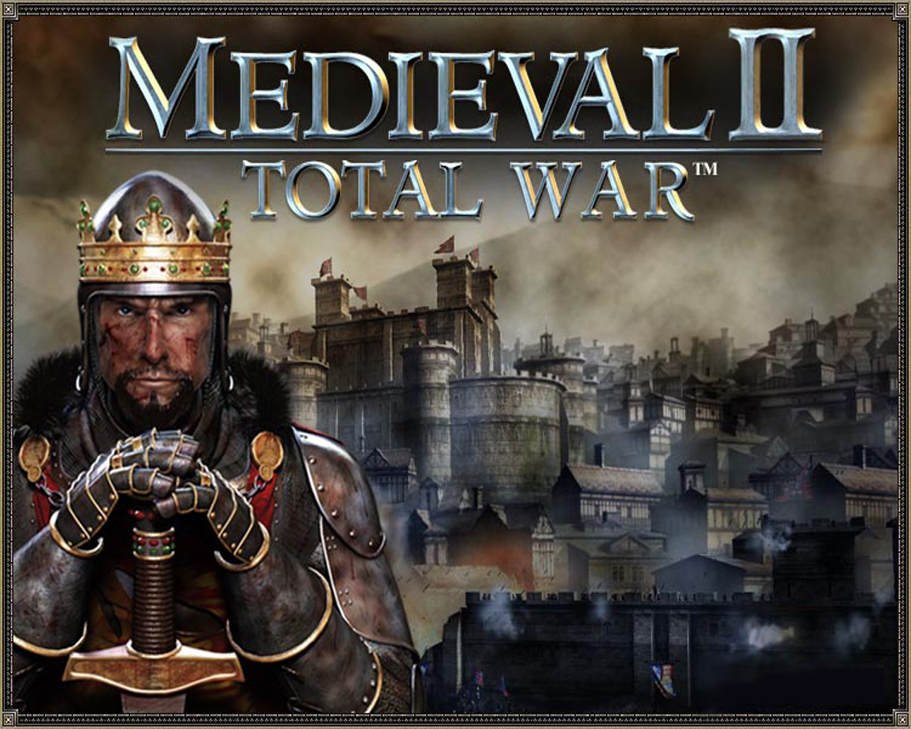 Related Pictures medieval ii total war wallpaper screenshots pictures 1280x1024
