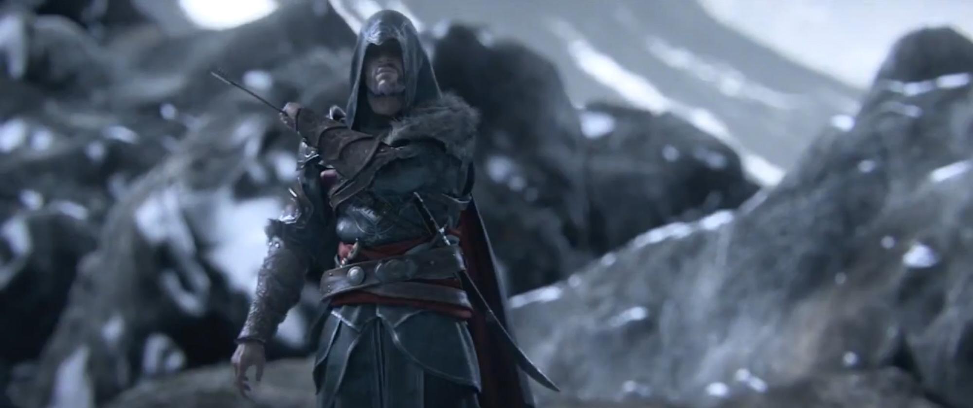 Assassins Creed Revelations wallpaper 85764 2000x840