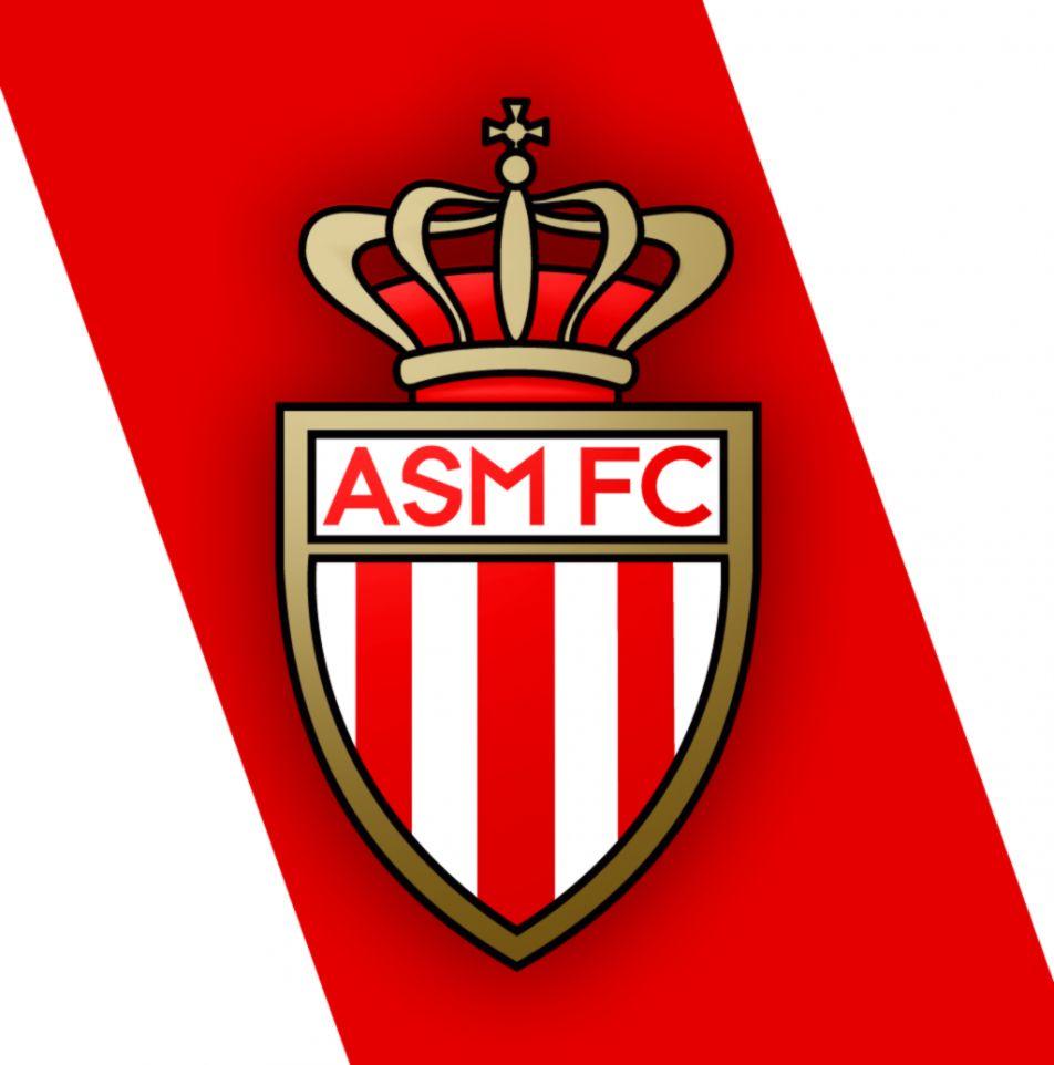 As Monaco Logo Sport Wallpaper Hd Desktop Wallpapers Every Day 952x962