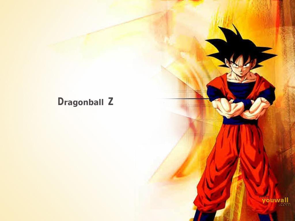 wallpapers hd de Dragon Ball Z   Taringa 1024x768