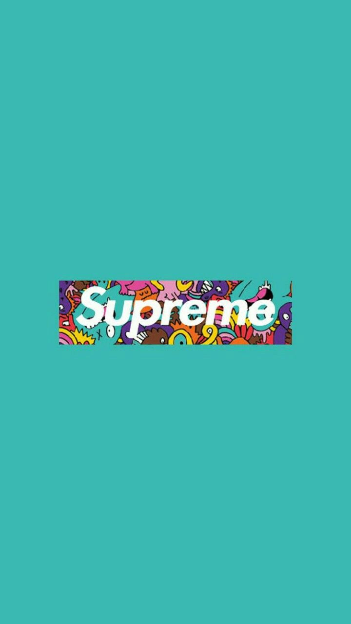 Pin by Daniel Palines on Wallpaper Supreme iphone wallpaper 720x1280