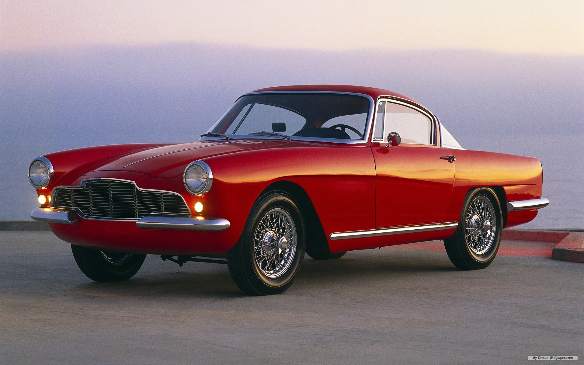Free Wallpaper - Free Auto wallpaper - Classic sports car wallpaper ...