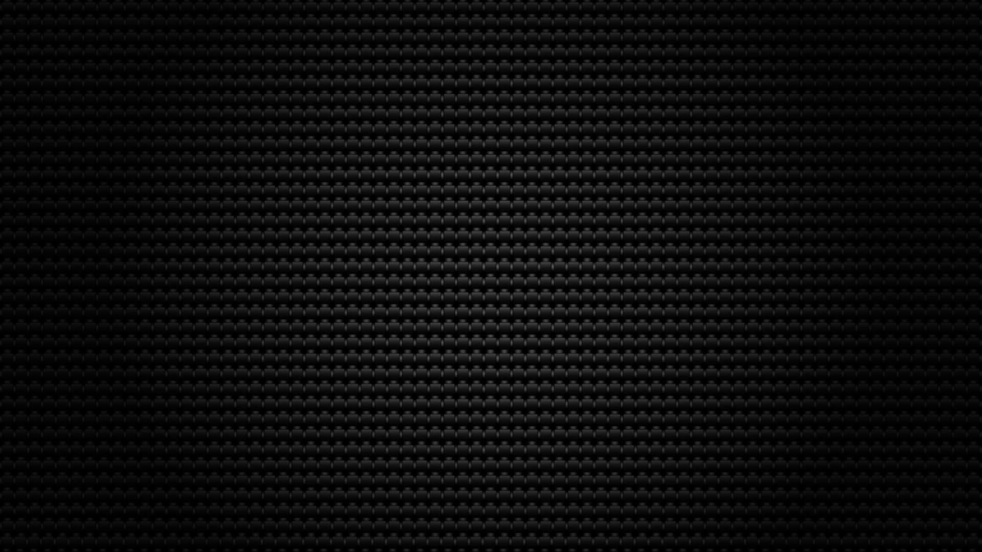 Abstract backgrounds black carbon fiber fibers wallpaper 76074 1920x1080