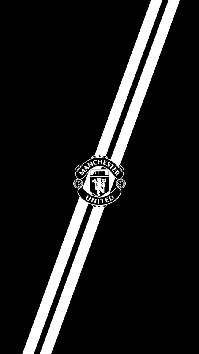 Manchester United Phone Wallpaper Android iPhone by macleodmac on 670x1191