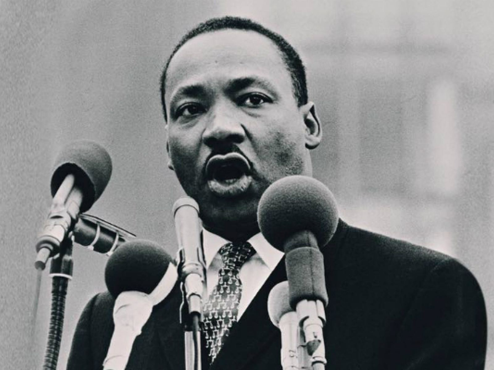 Celebrate Martin Luther King Jr Day in Los Angeles Discover 1600x1200