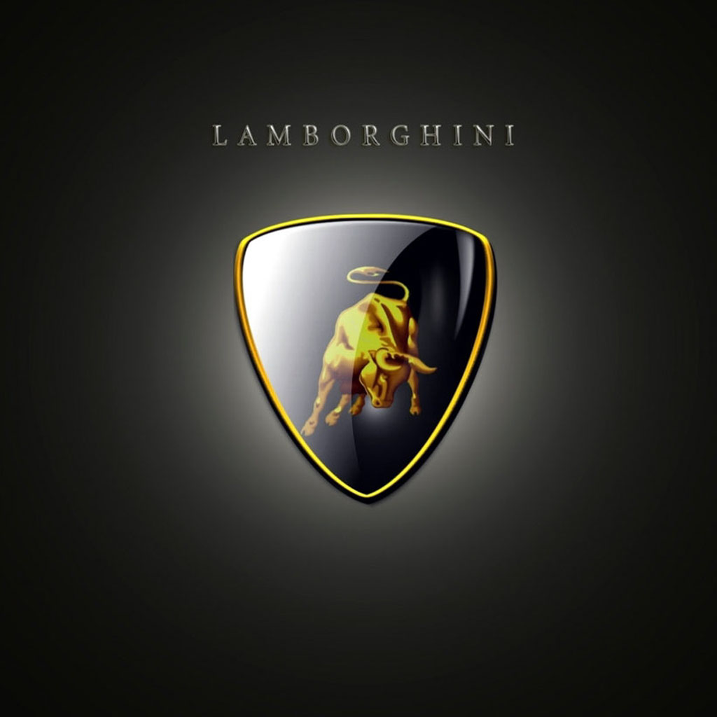 free download wallpapers iPad 026 Lamborghinijpg 1024x1024