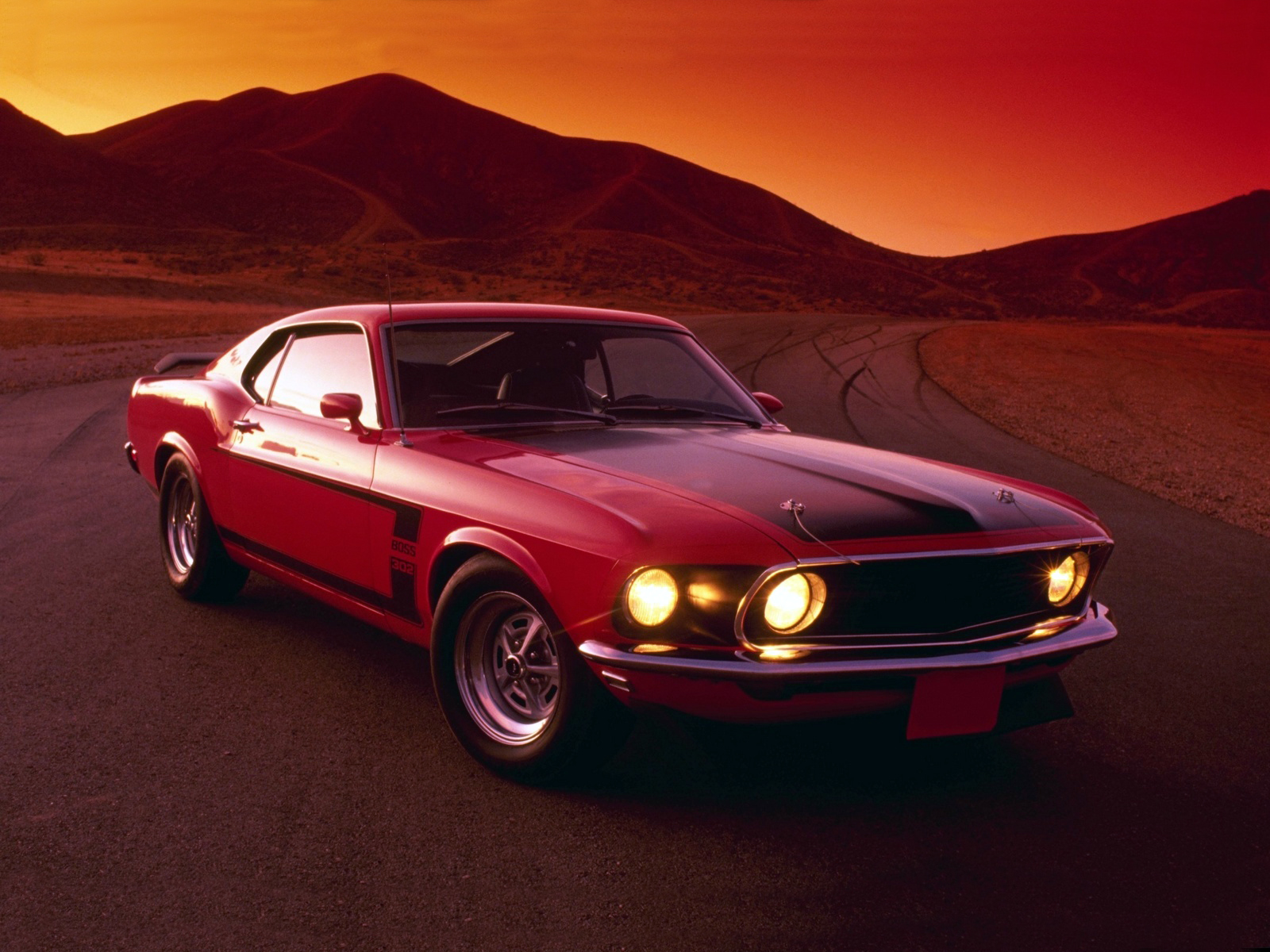 1600x1200 Wallpapers Ford Mustang Fastback Auto Erotica 1920 X 1200 1600x1200