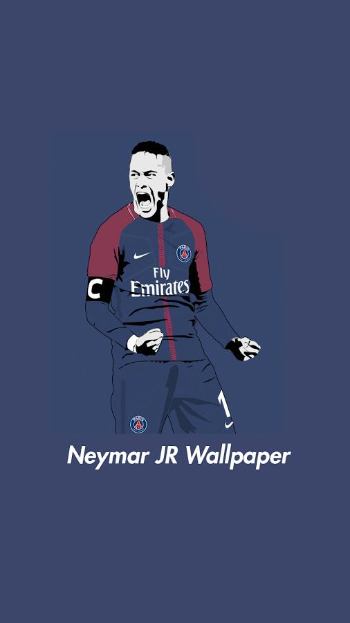 Neymar PSG Android Wallpaper   Live Wallpaper HD 506x900