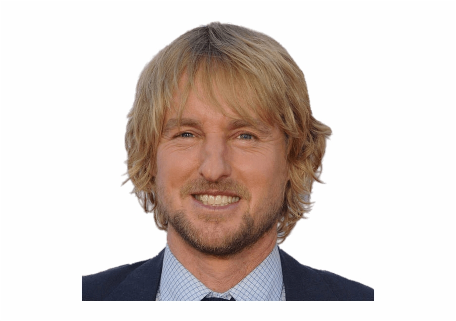 At The Movies   Owen Wilson Transparent Background PNG Images 920x647