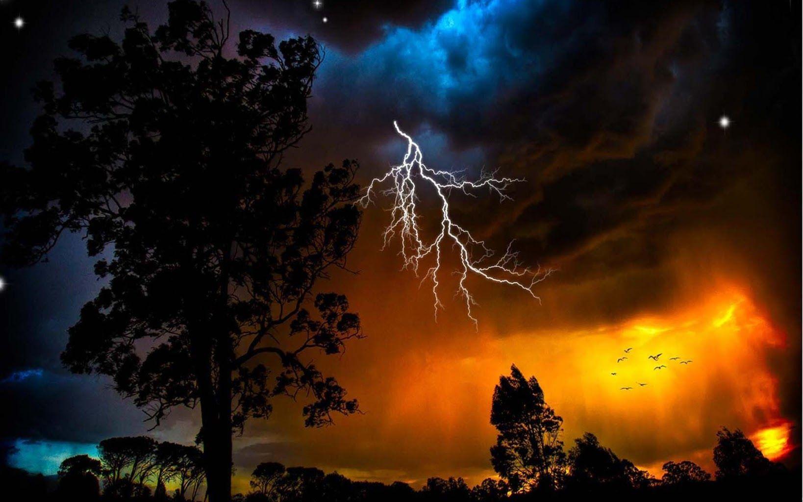 Storm Live Wallpaper Download   Lightning Storm Live Wallpaper 1638x1024