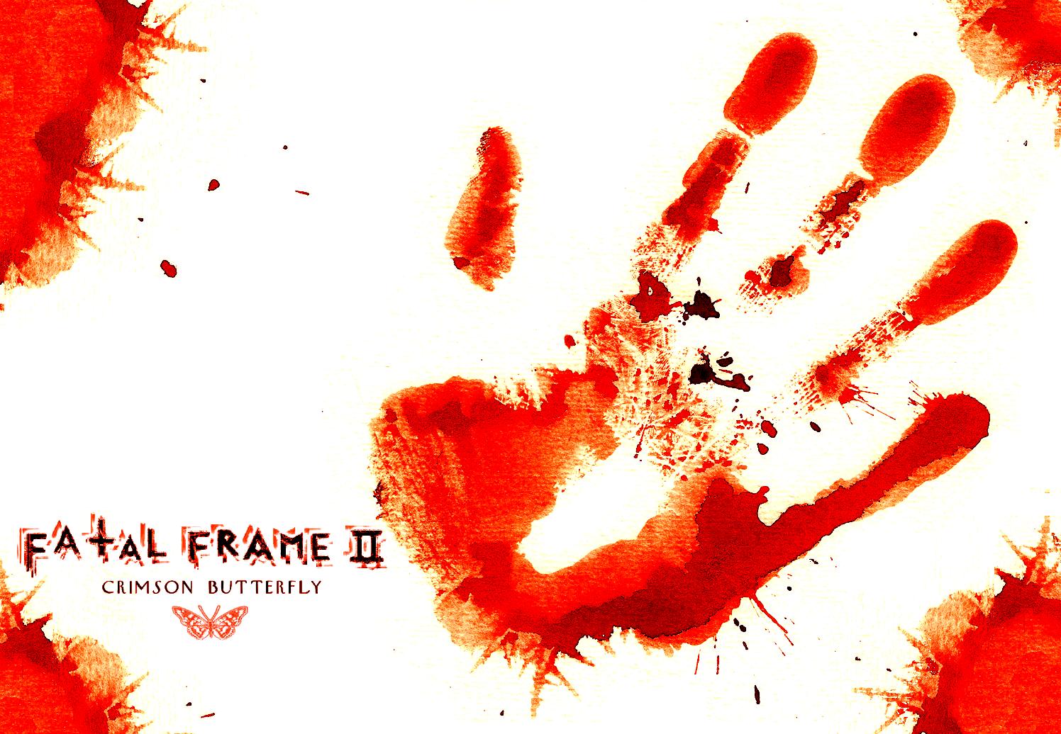 Fatal Frame 2 Wallpaper - WallpaperSafari