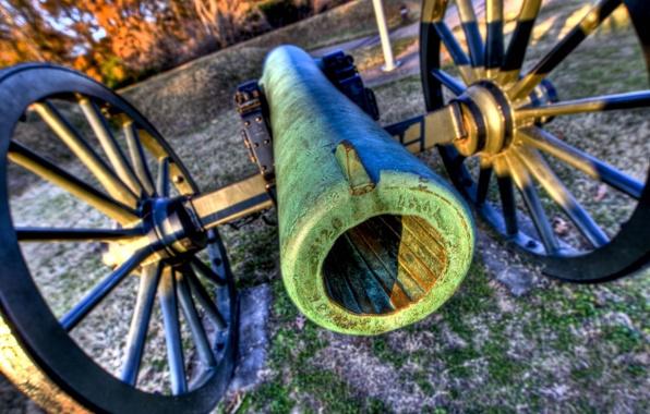 Wallpaper civil war cannon american cannon civil war wheels gun 596x380