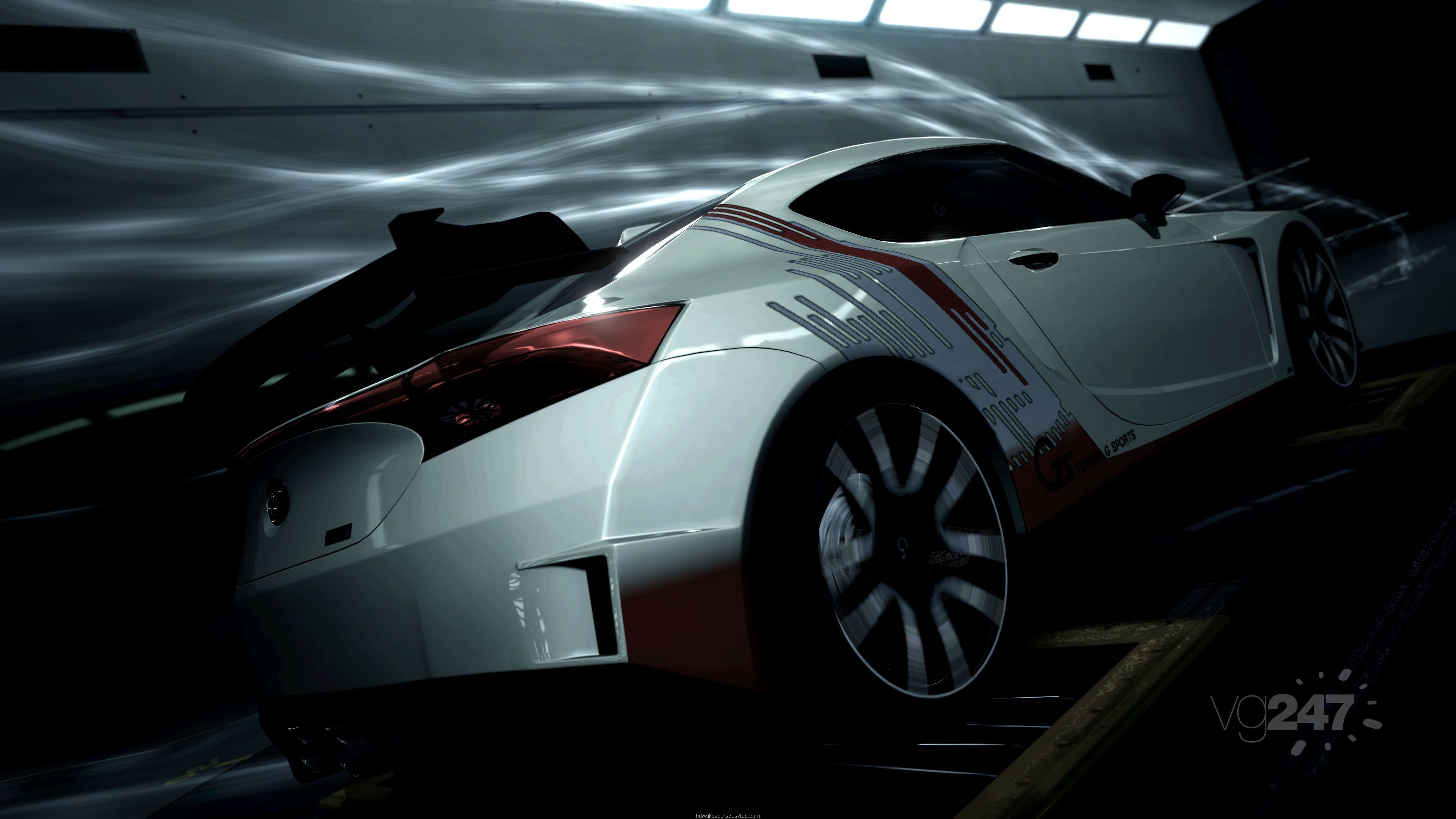 Cars Games Wallpapers HD Desktop Wallpapers 3840x2160 3840x2160