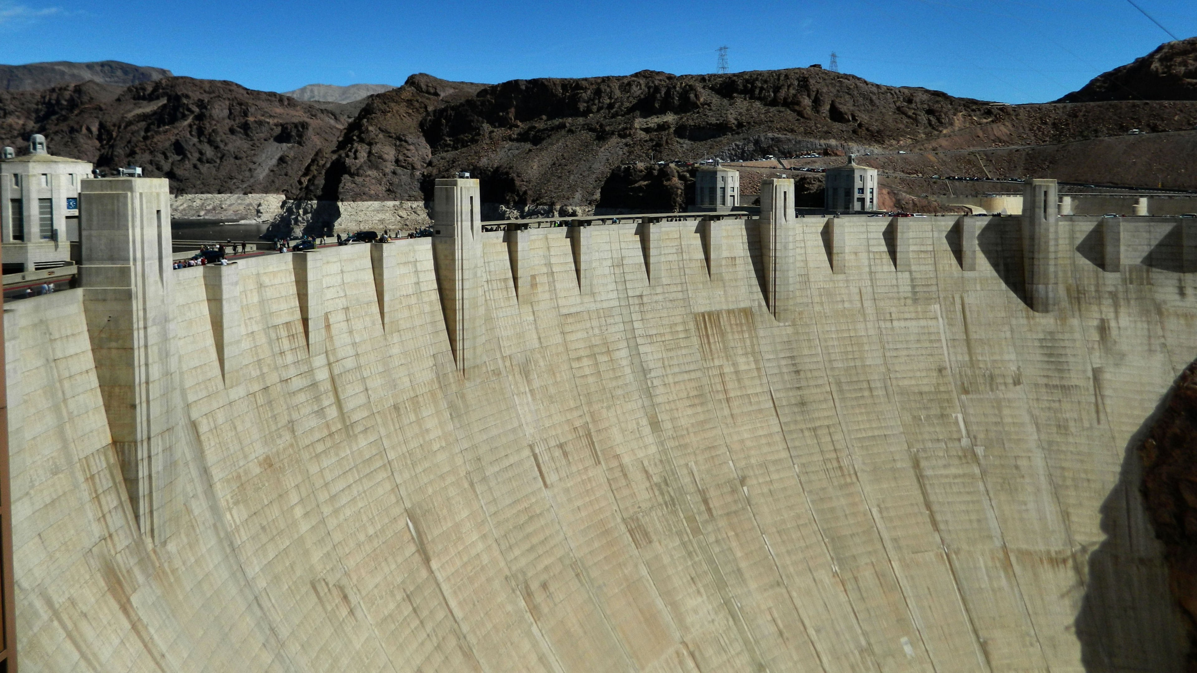 Hoover Dam Wallpaper 19   3840 X 2160 stmednet 3840x2160