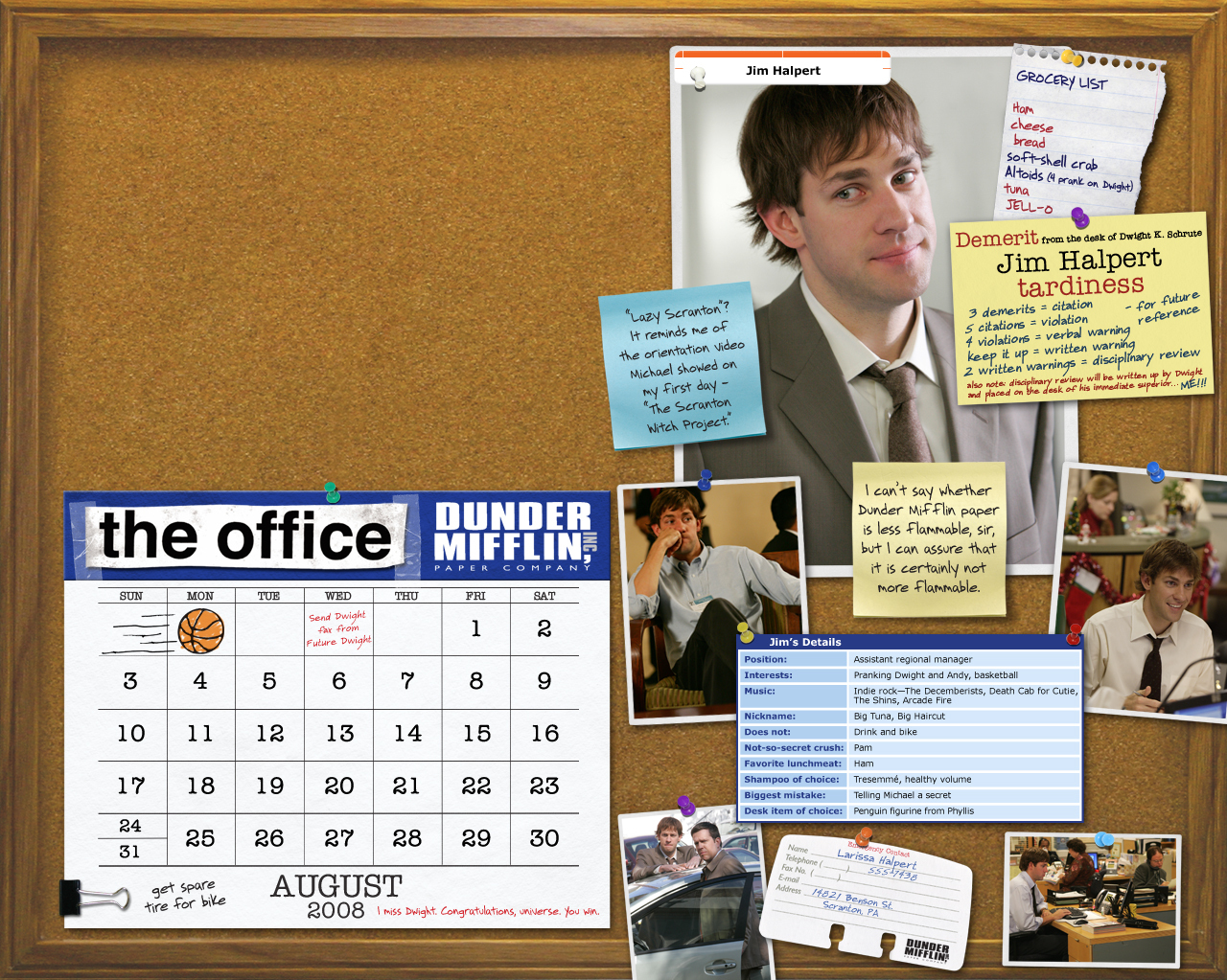 48 The Office Quotes Wallpaper On Wallpapersafari