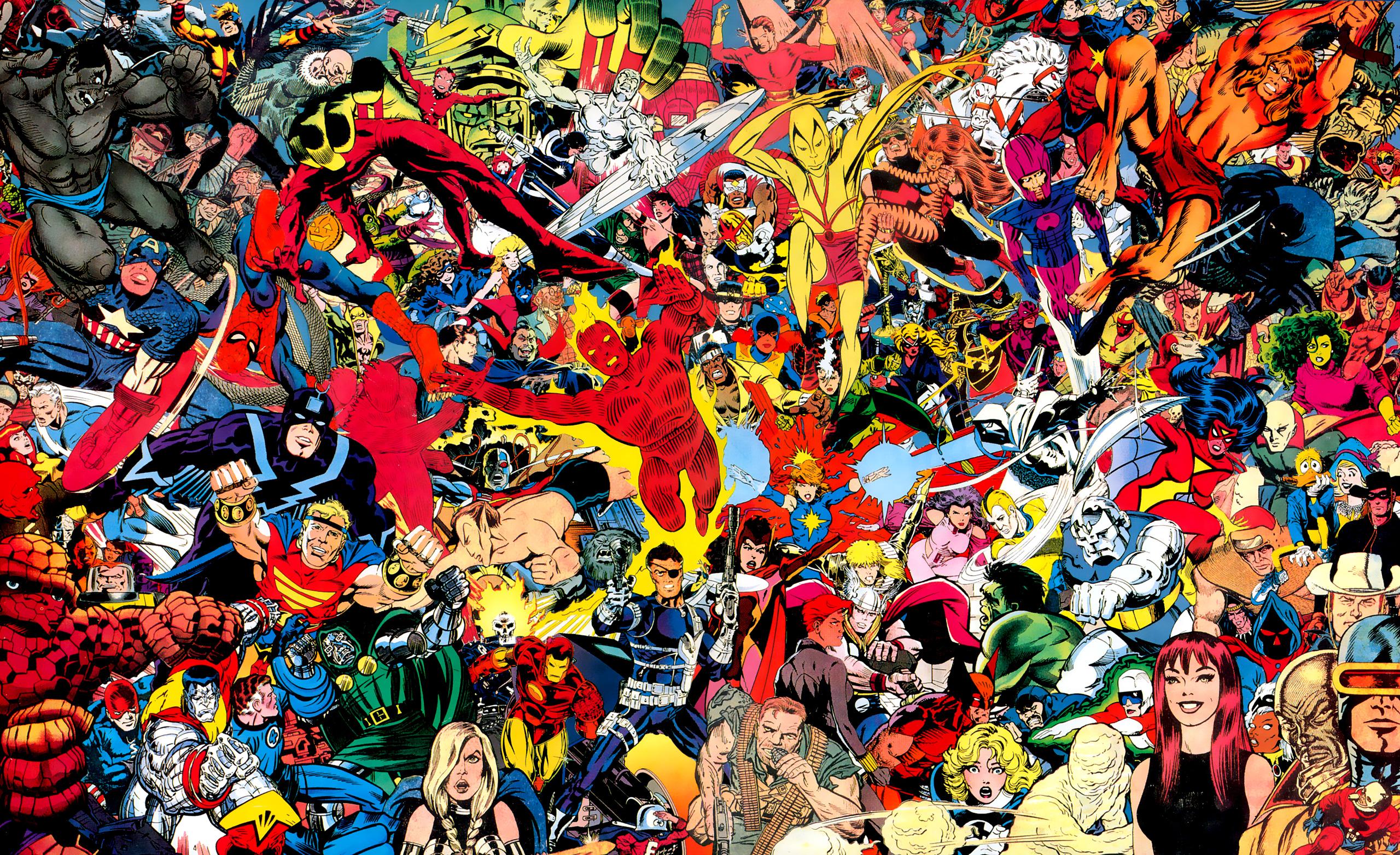 classic marvel wallpaper 300x183 classic marvel wallpaperjpg 2560x1564