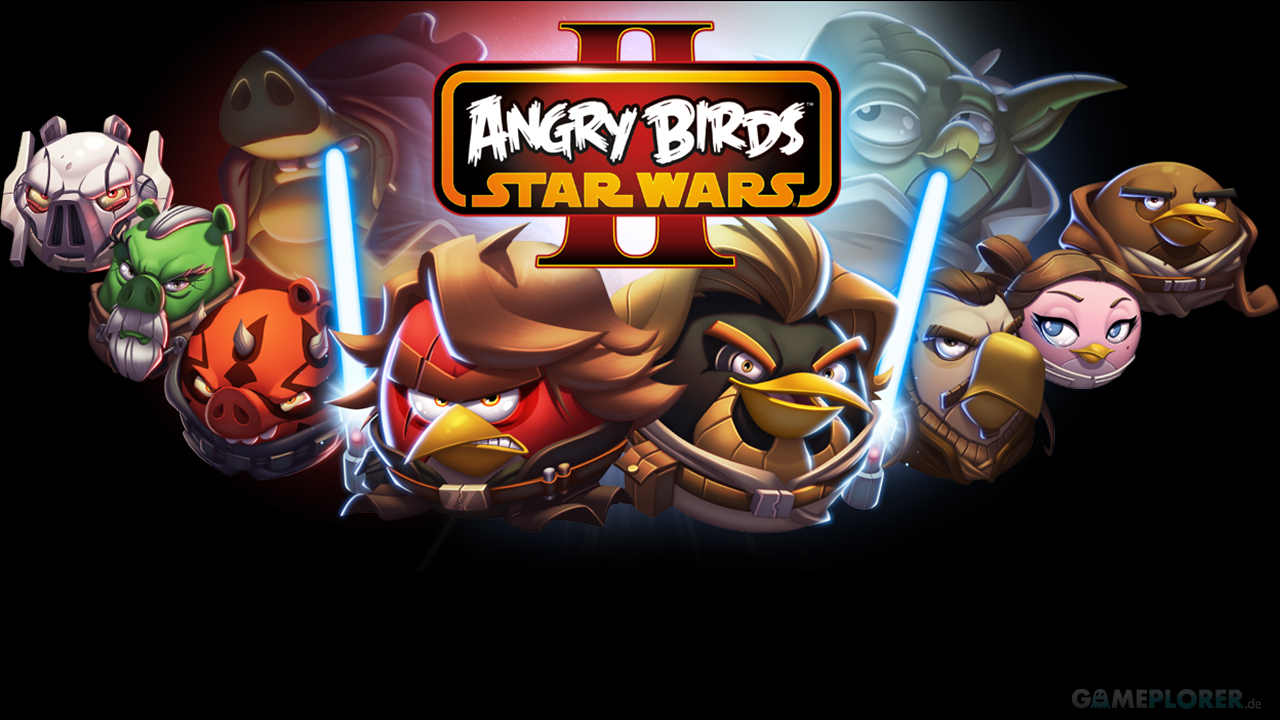Free Download Angry Birds Star Wars 2 Offizieller Gameplay Trailer
