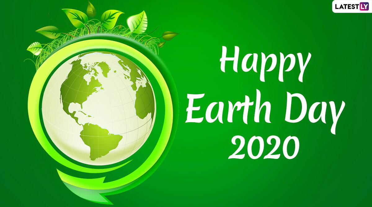 Earth Day 2020 HD Images And Wallpapers For Download Online 1200x667