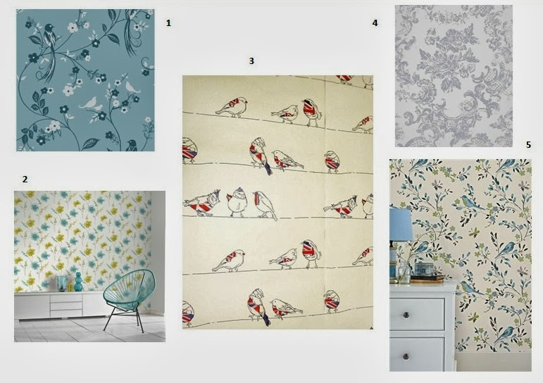 50 Wilkinsons Wallpaper Range On Wallpapersafari