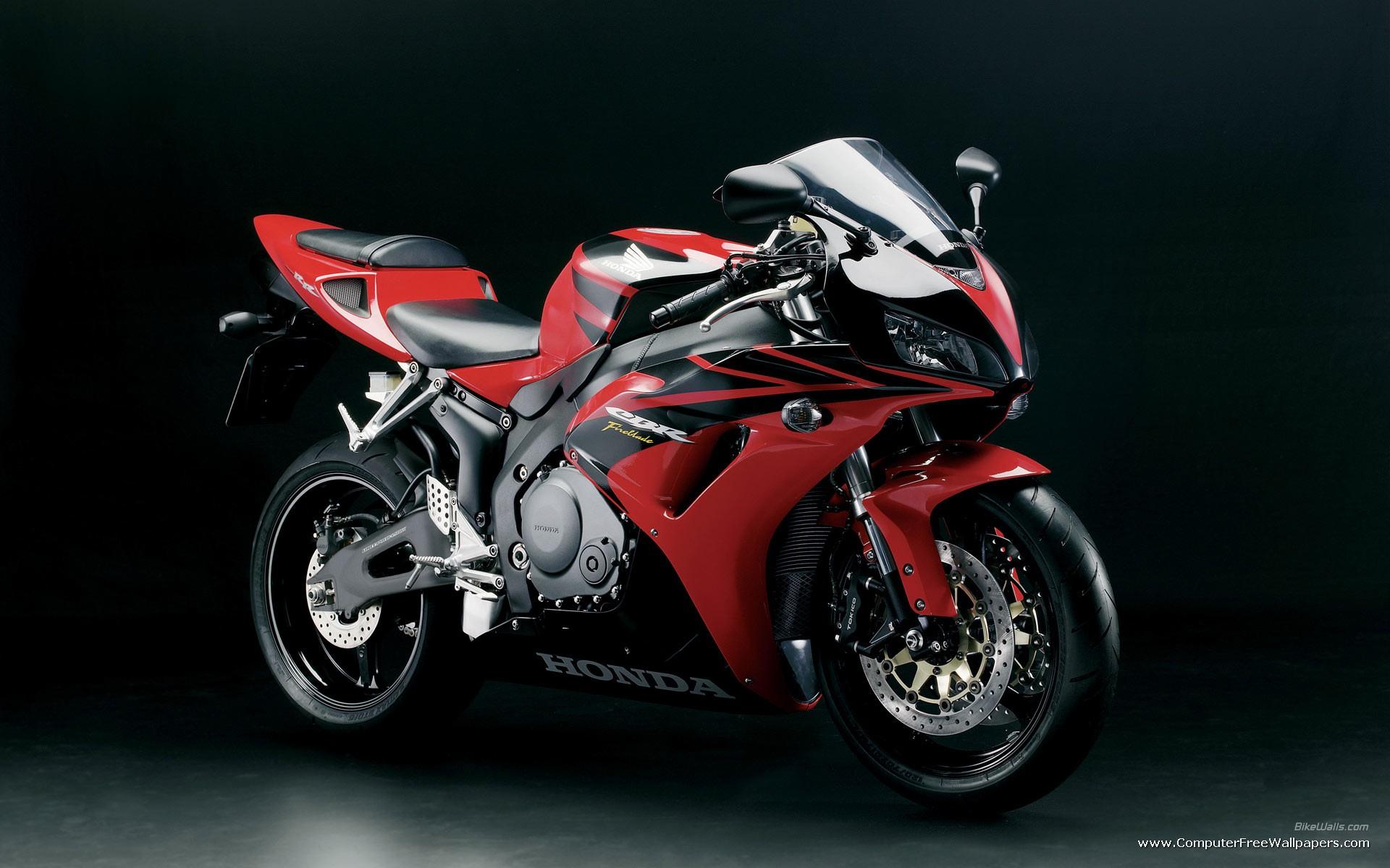 Download Motocycles wallpaper Honda CBR1000RR 02 1920x1200
