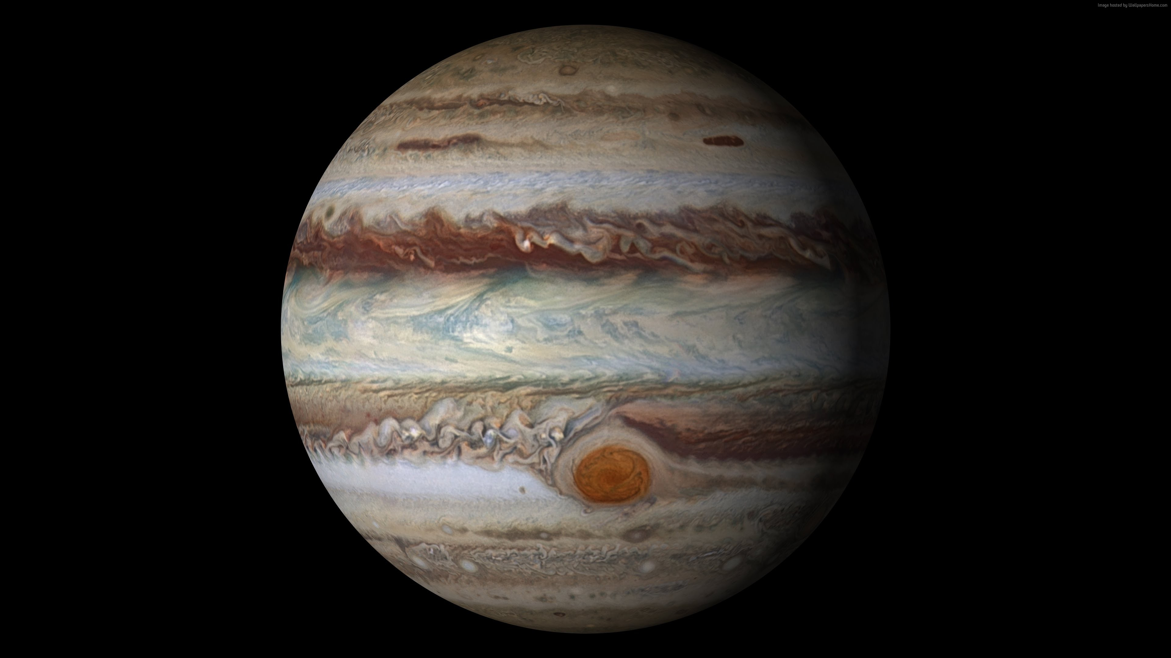 Jupiter Wallpaper 3   3840 X 2160 stmednet 3840x2160