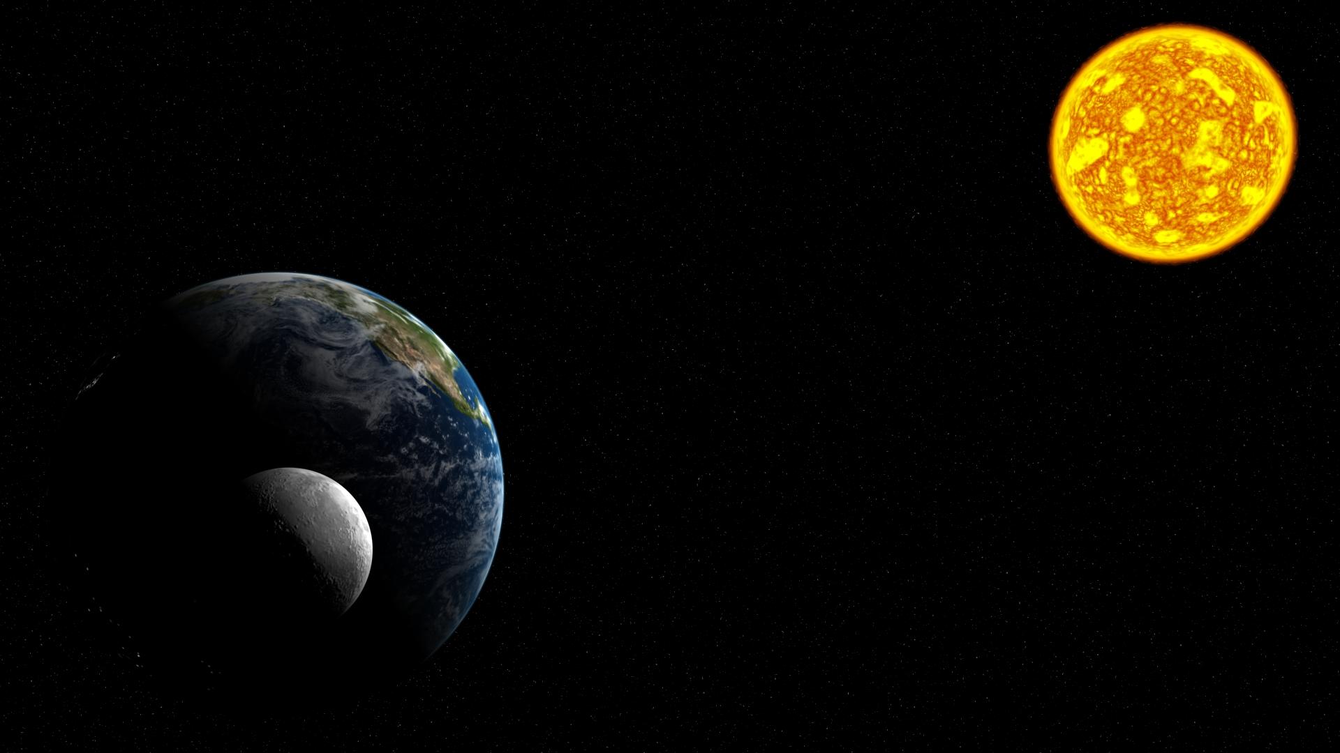 Rotating Earth Wallpaper HD 1920x1080 5155 1920x1080