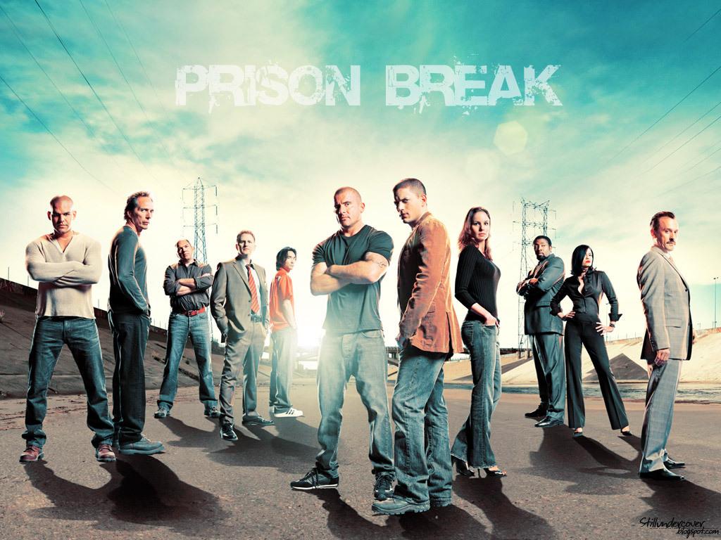 Prison Break   Prison Break Wallpaper 2101216 1024x768