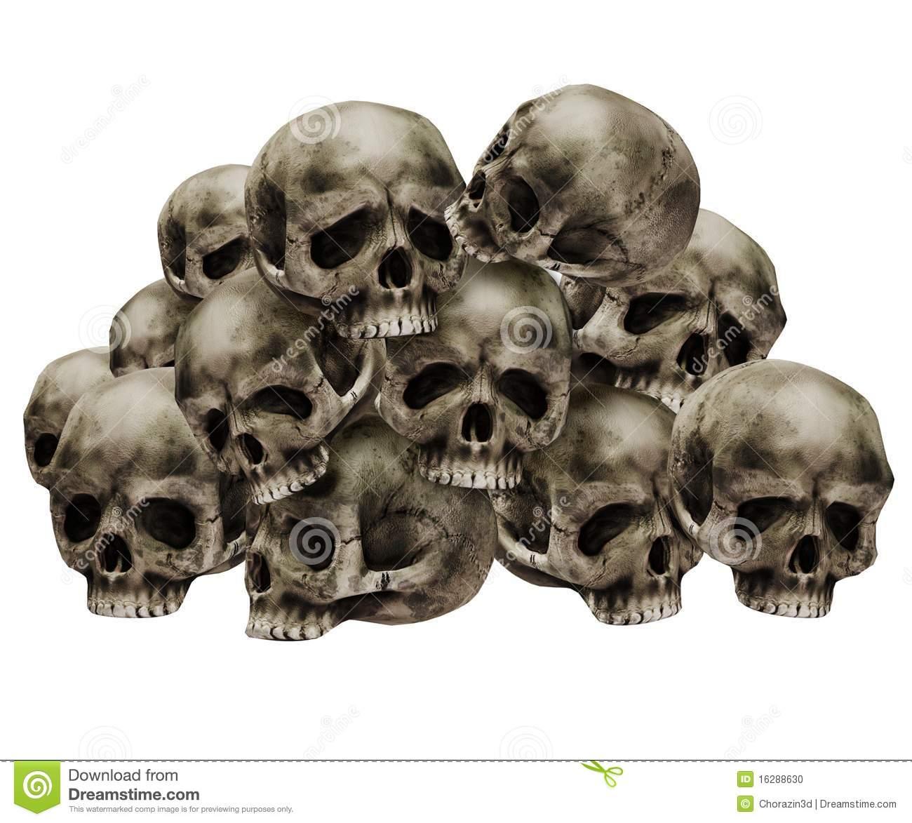 Pile of Skulls 1300x1173
