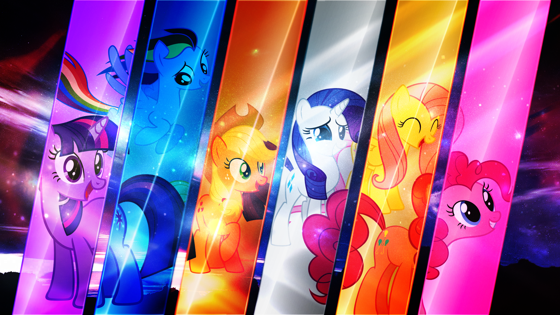 Wallpapers Bronycom T Shirts and Apparel for Bronies and fans 1920x1080