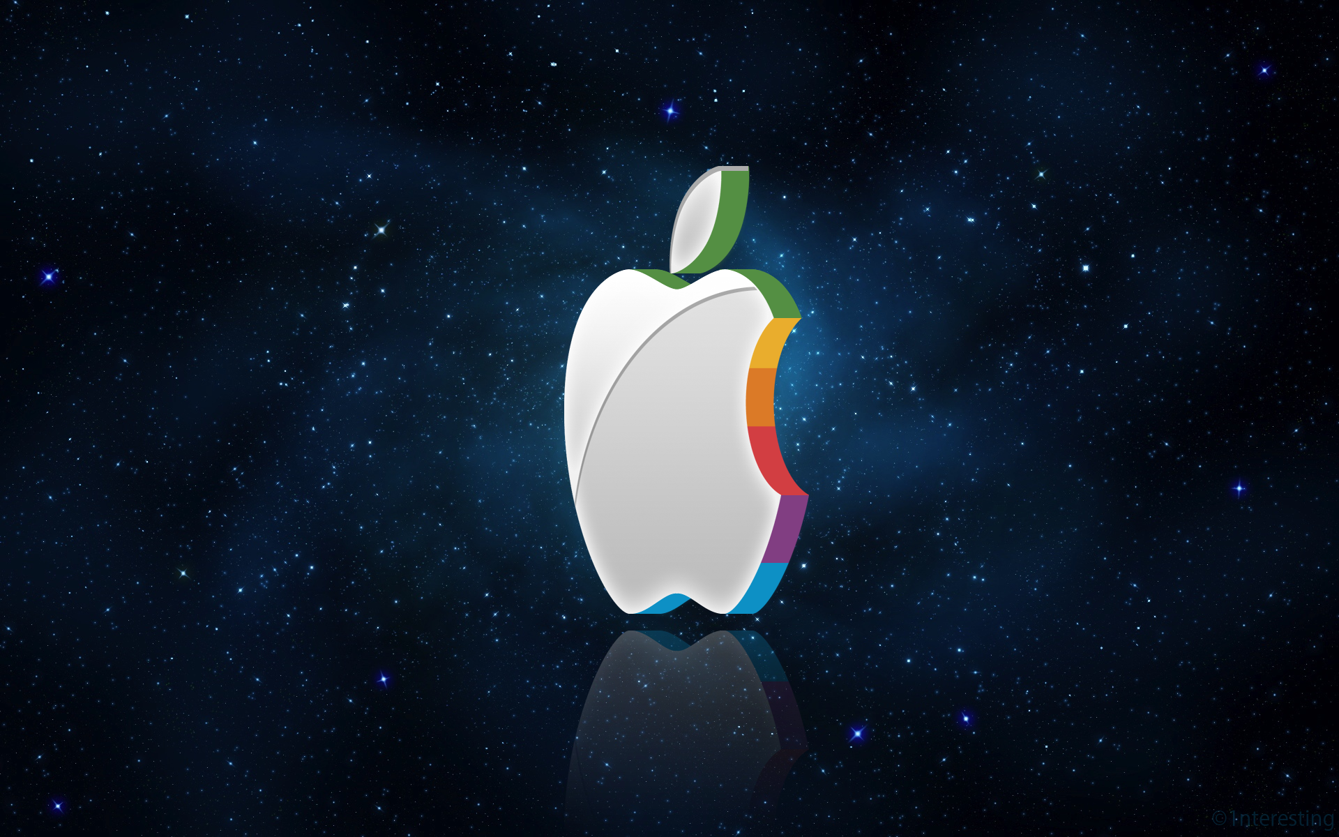 Weekly Wallpaper Show Your Apple Pride Lifehacker Australia 1920x1200