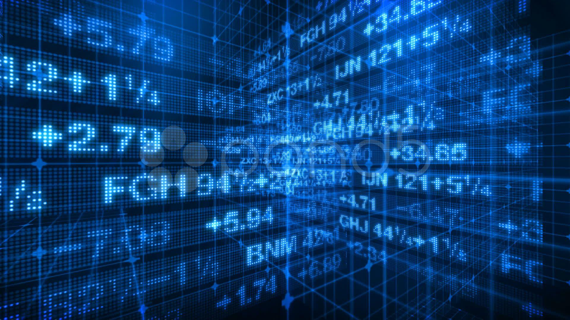 trader wallpaper   Google Hud Commodity market 1920x1080