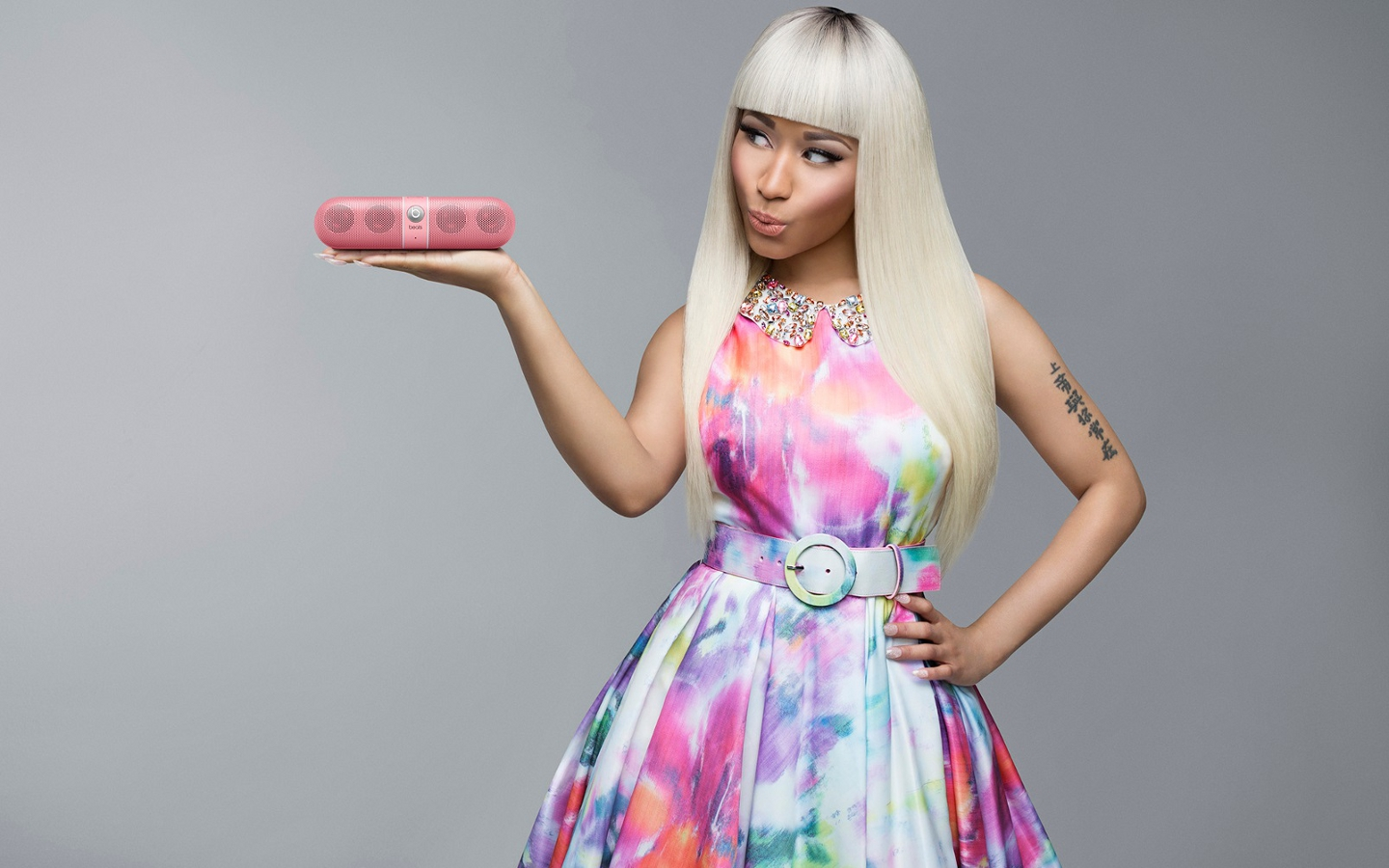 Pics Photos   Nicki Minaj Nicki Minaj Wallpaper 1440x900