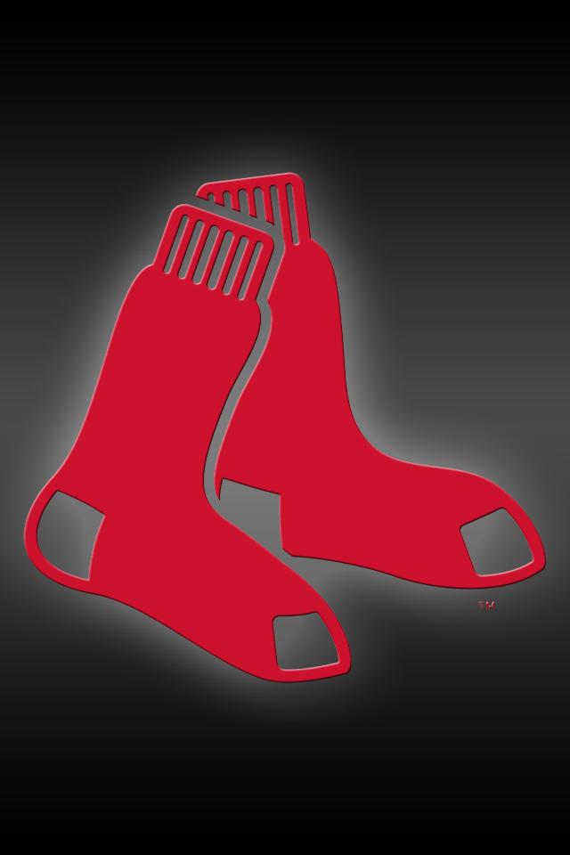 Boston Red Sox iPhone Wallpaper HD 640x960