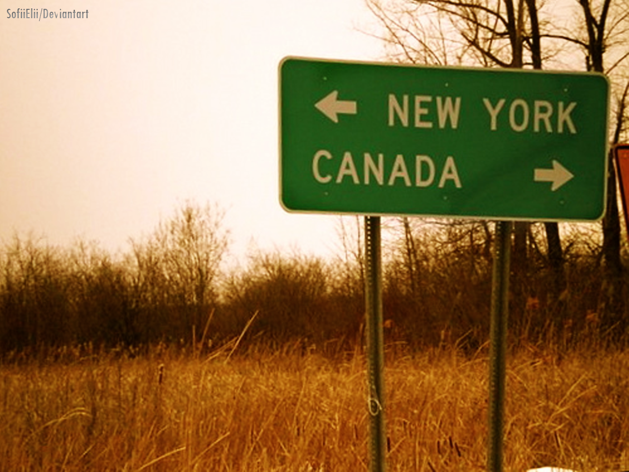 new york or canada wallpaper by sofiielii customization wallpaper 1280x960