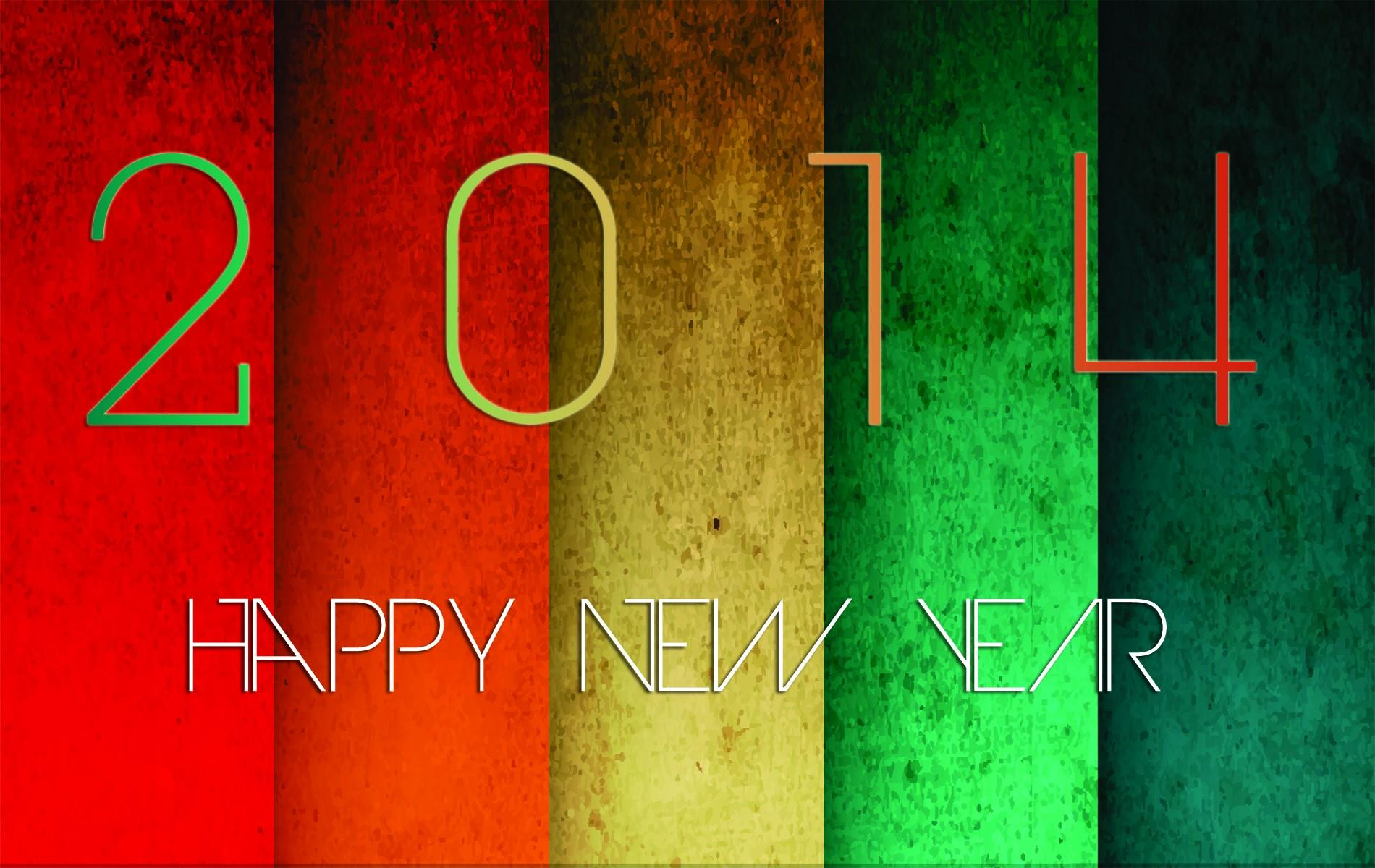 Happy New Year 2014 Wallpaper Download HD 6976463 1900x1200