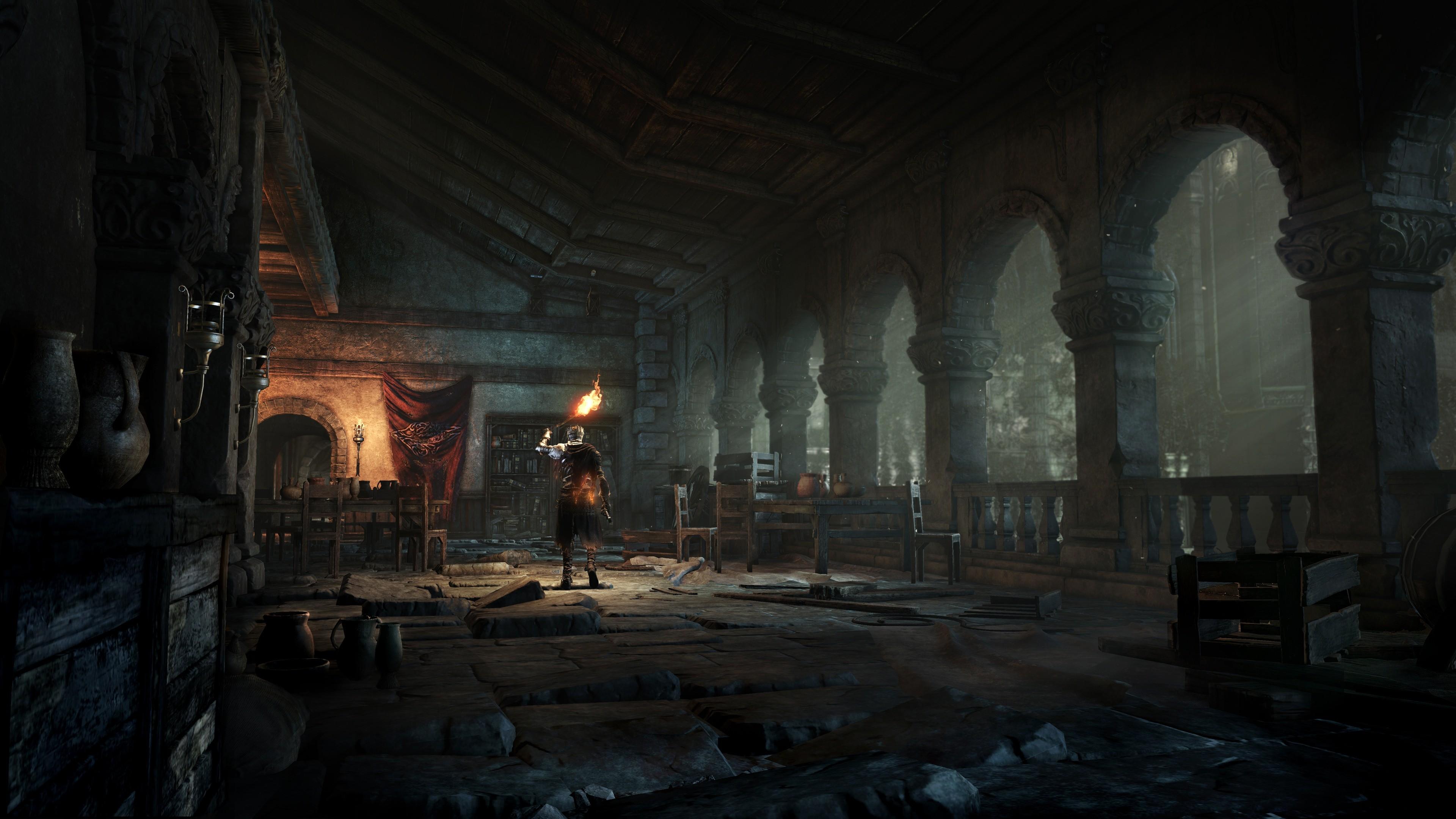 Dark Souls 3 Animated Wallpaper - WallpaperSafari