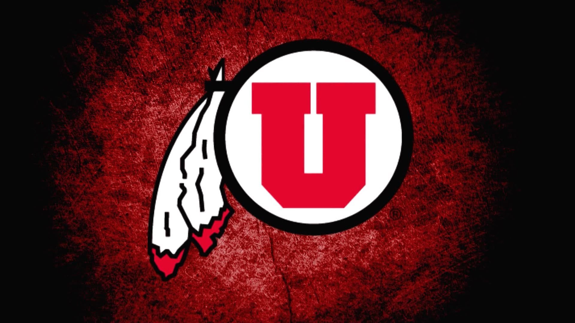 UTAH UTES college football wallpaper background 1920x1080