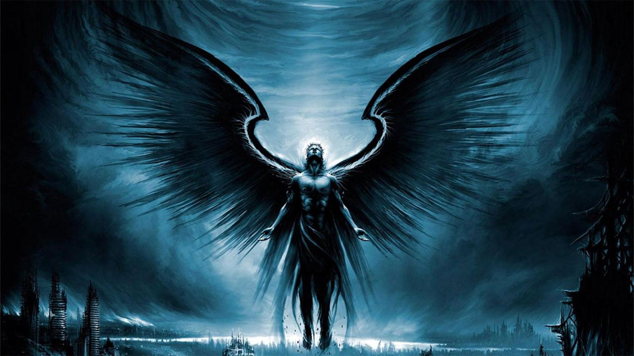 Dark Angel Wallpapers 1280x720