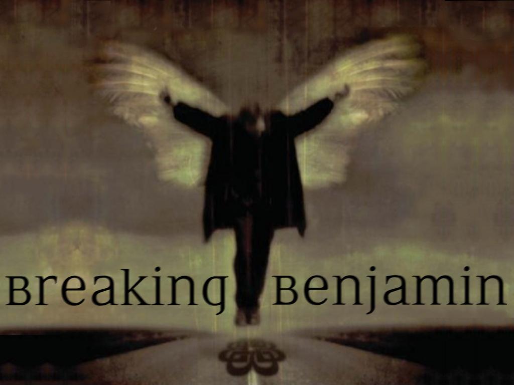 Breaking Benjamin Wallpaper 1024x768 Breaking Benjamin 1024x768