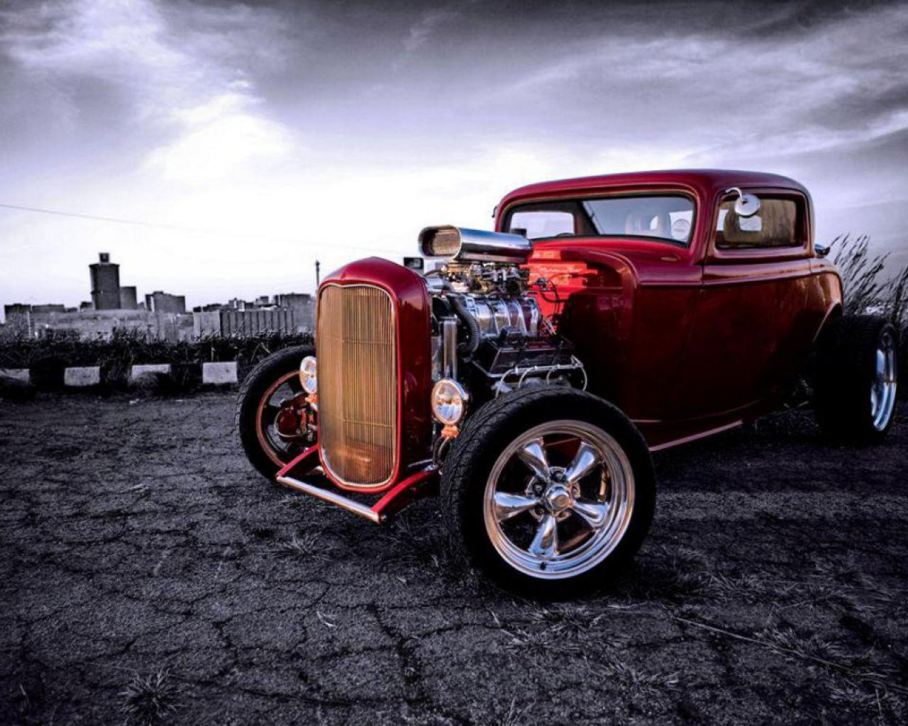 Hot rod   154621   High Quality and Resolution Wallpapers on 1280x1024