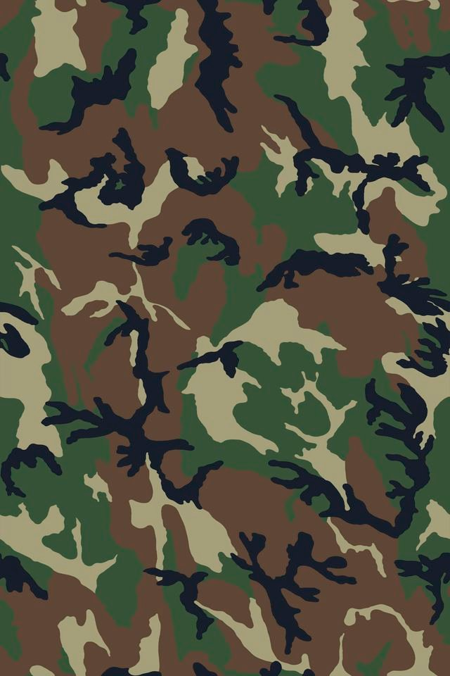 camo iphone wallpapers - photo #9