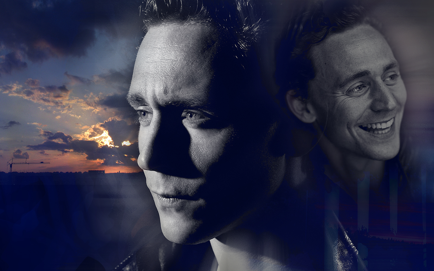 Tom Hiddleston Wallpaper   Tom Hiddleston Wallpaper 31481185 1440x900