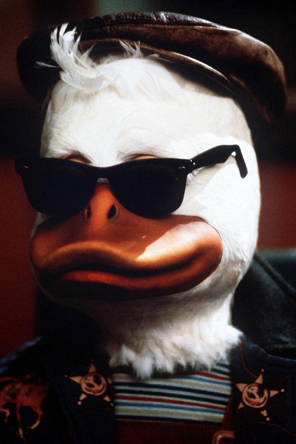 Howard the Duck 1986   Photo Gallery   IMDb 600x900
