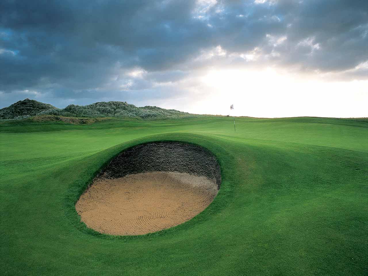 Devona Lubrano golf wallpaper 1280x960