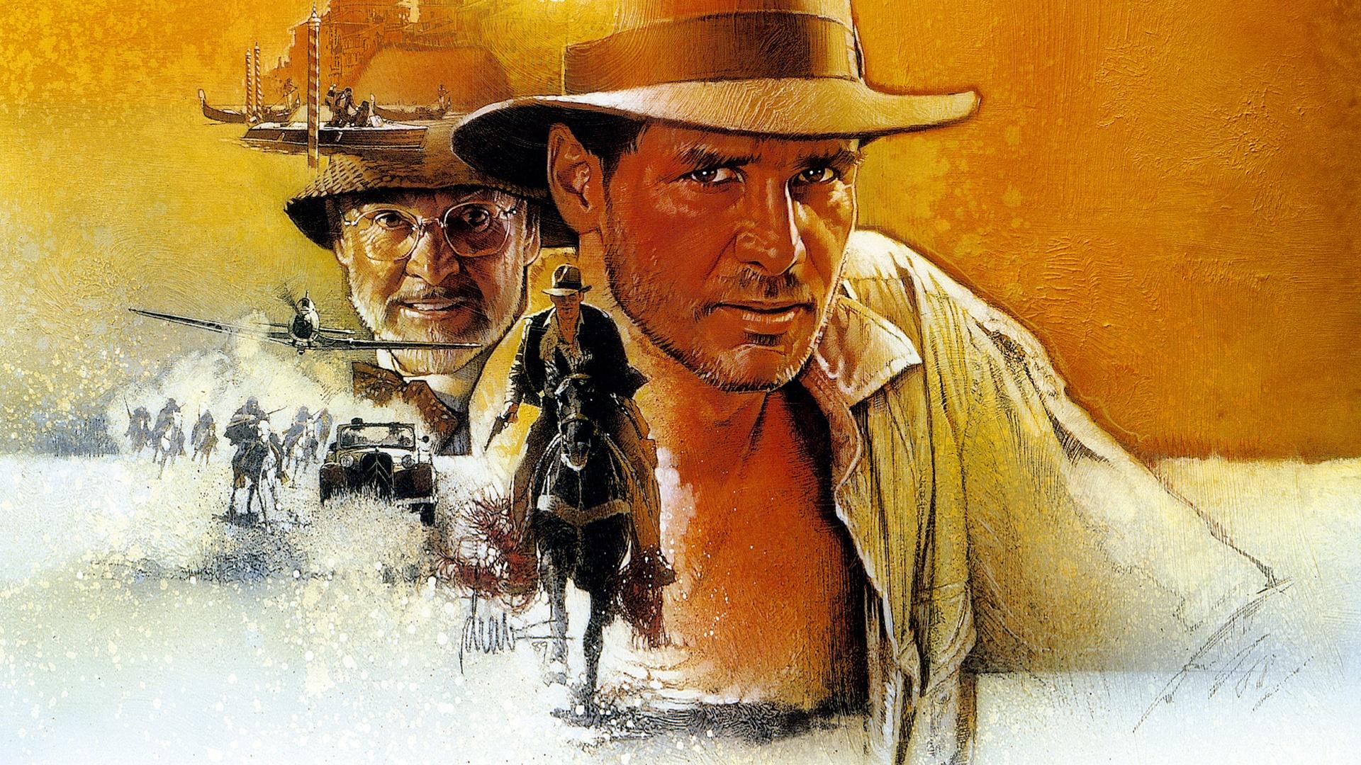 Indiana Jones iPhone Wallpaper - WallpaperSafari