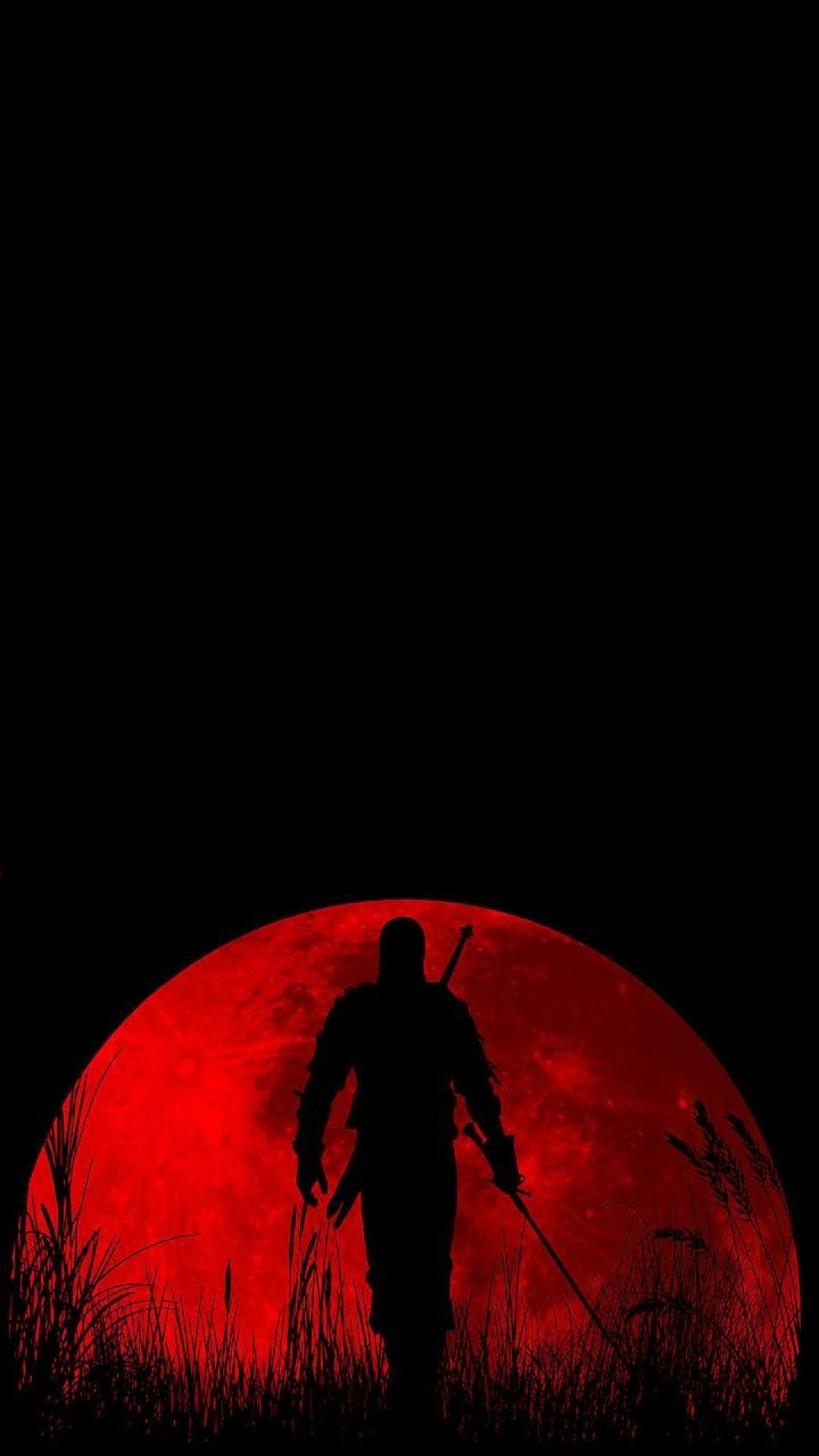 [30] Blood Moon   Android iPhone Desktop HD Backgrounds 1080x1920